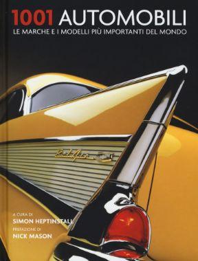 1001 automobili