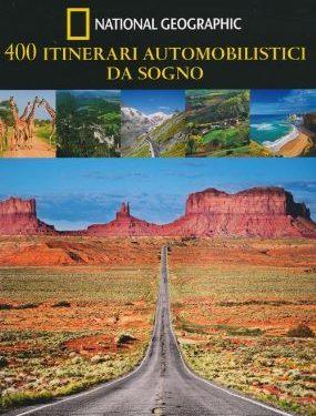 400 itinerari